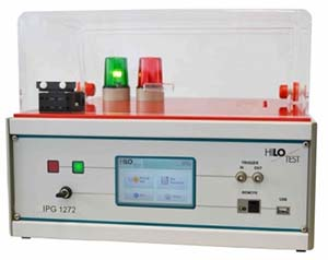 IPG 1272 High Voltage (HV) Impulse Generator